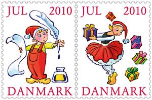 Julemaerket 2010 Stor