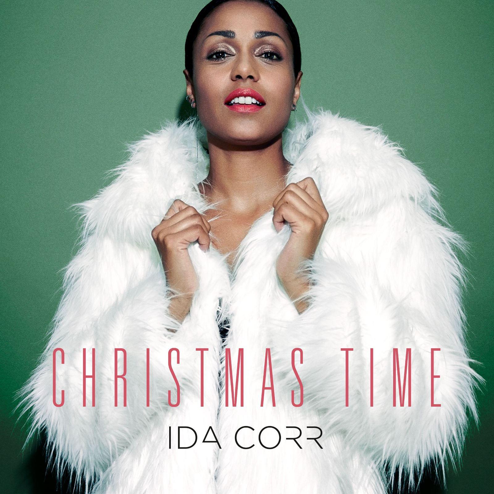 Ida Corr Christmas Time