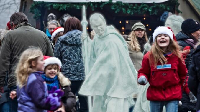 ludvig og julemanden rebekka