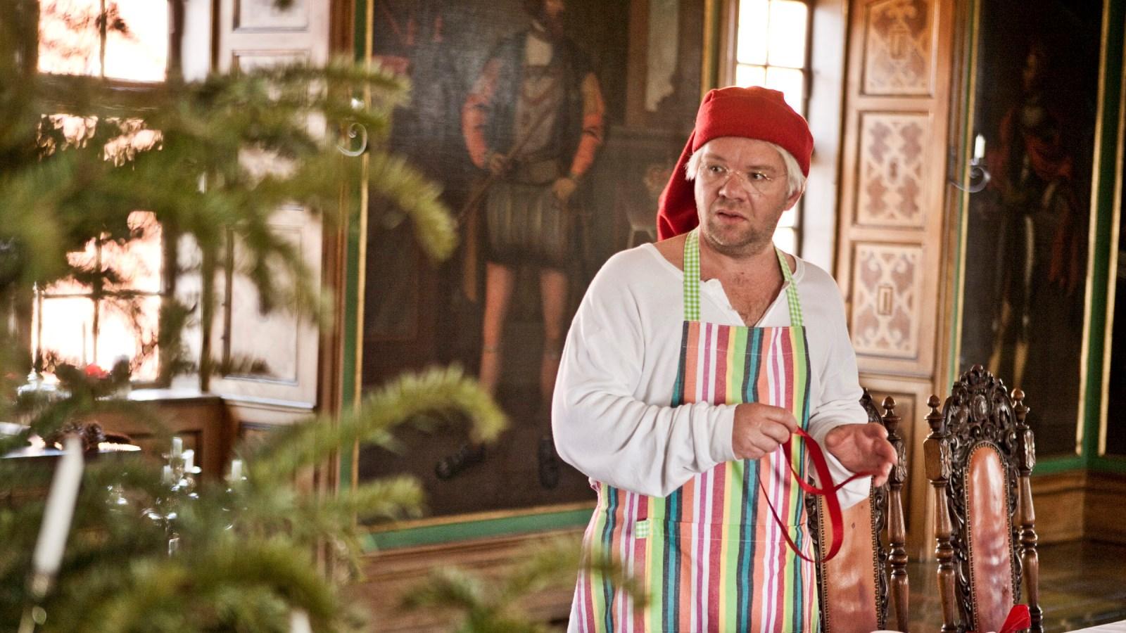 Ludvig og Julemanden 14