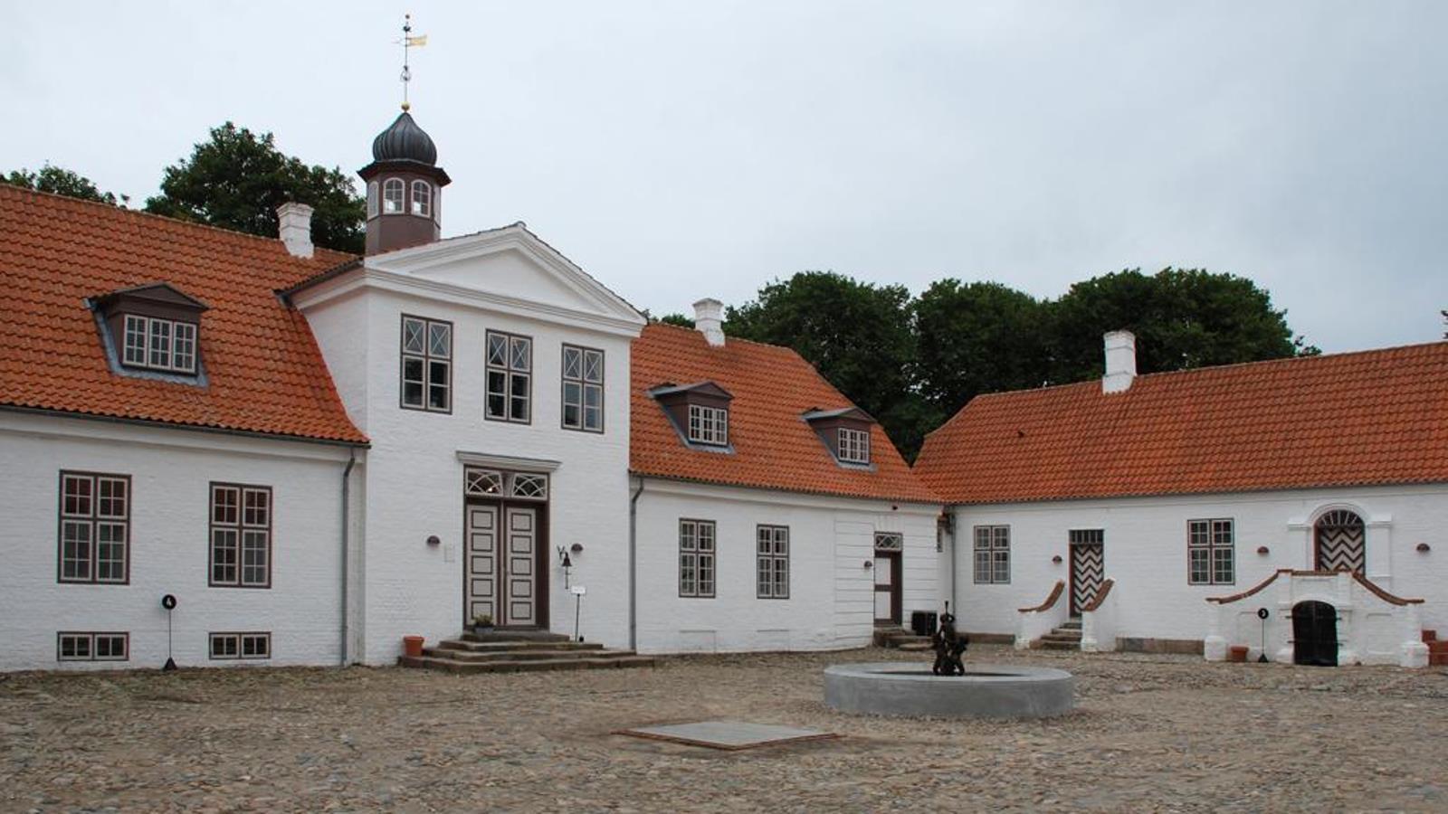 Noerre Vosborg