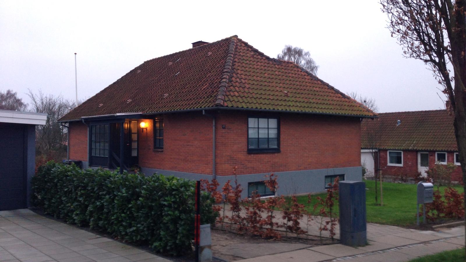 Juleoensket Location Willys Hus