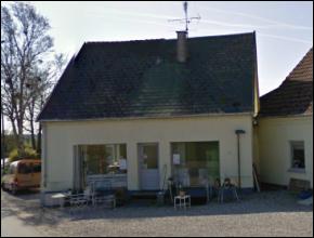 Julestjerner Location Kraemmerhallen