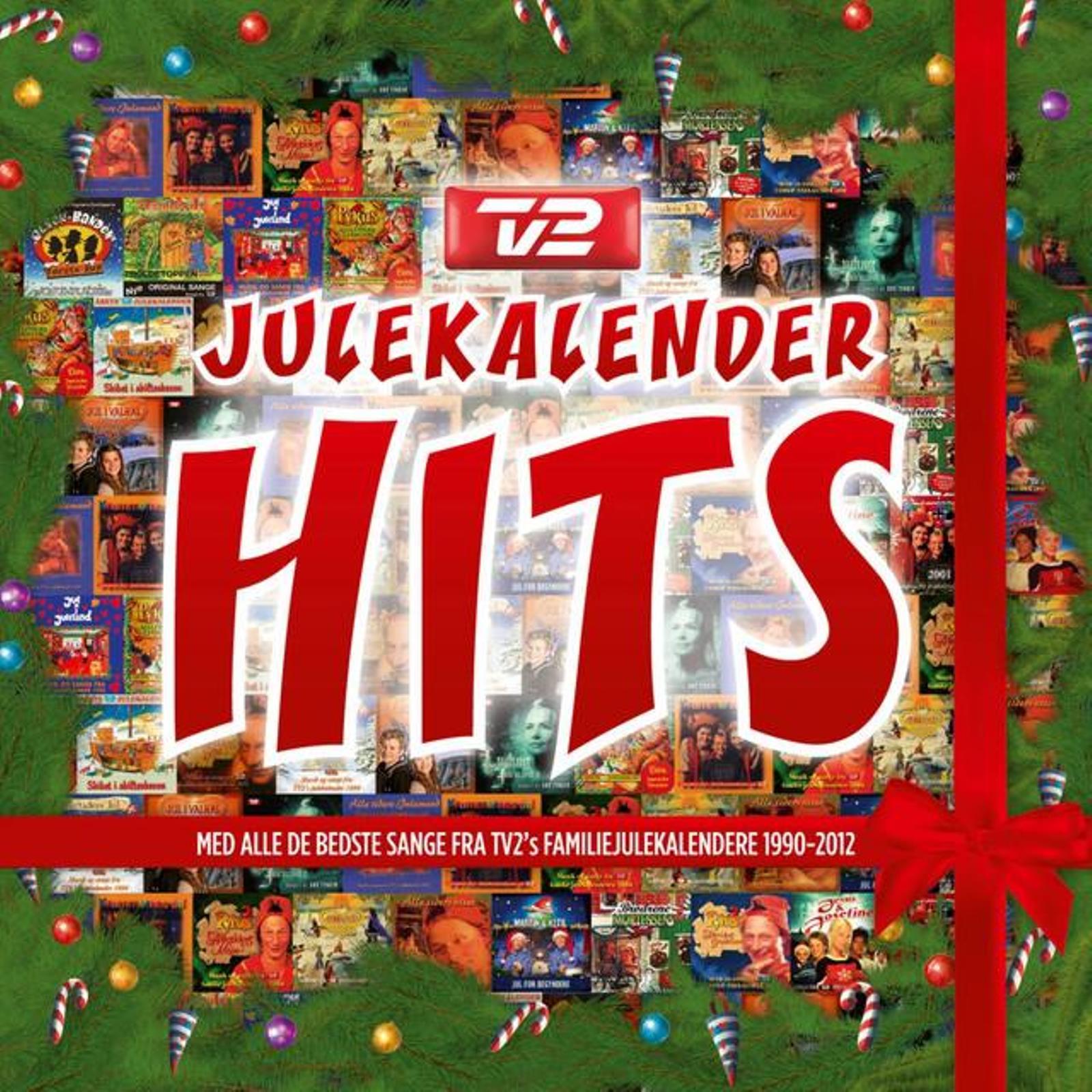 TV 2 Julekalender Hits Cover