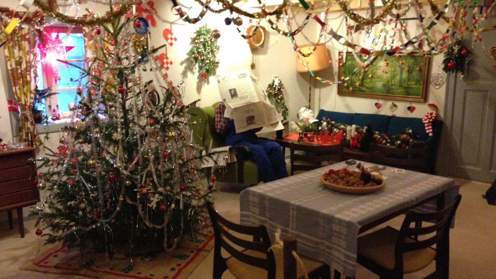 The Julekalender Udstilling Bundsbæk Mølle 01