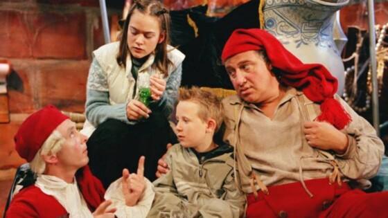 Jul paa Kronborg 01