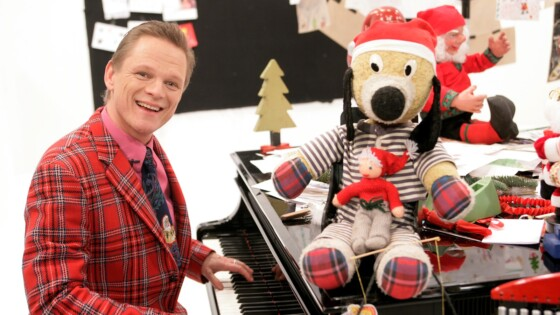 Julefandango med Sigurd Barett 01