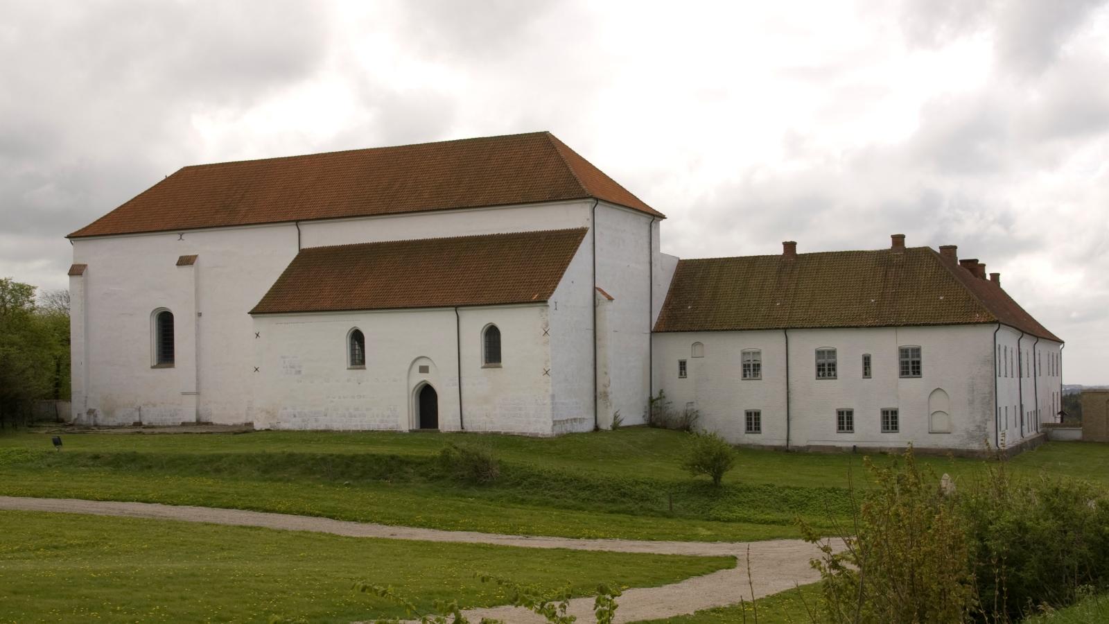 Boerglum Kloster 01
