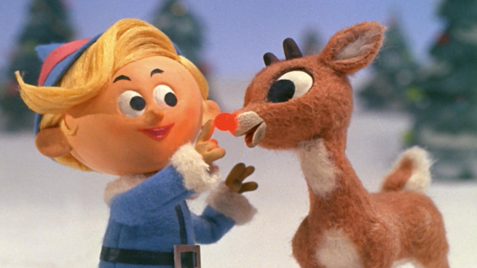Rudolph The Red-nosed Reindeer Rankin-Bass 1964 01