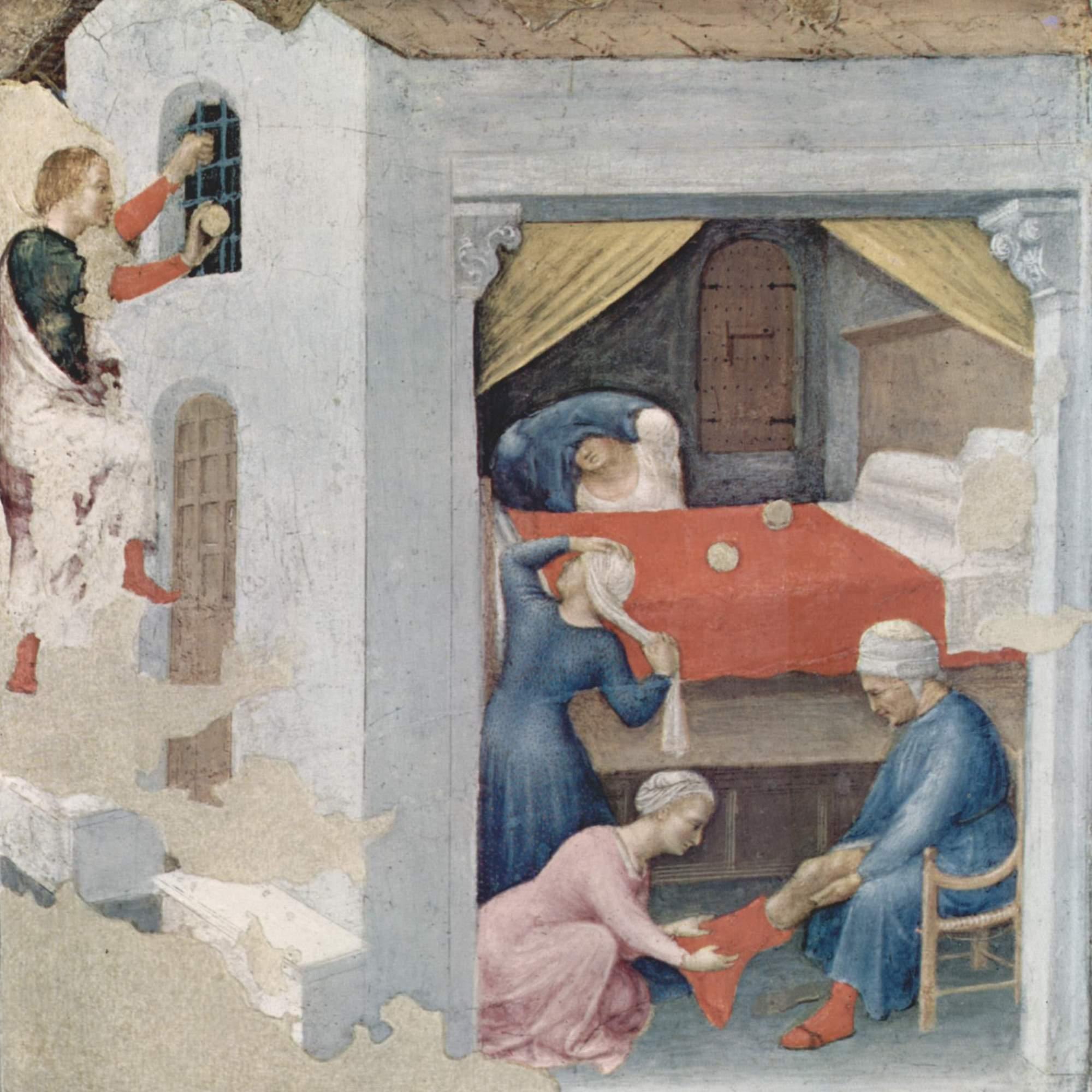 Sankt Nikolaus 02
