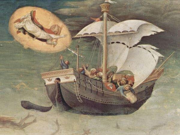Sankt Nikolaus 03