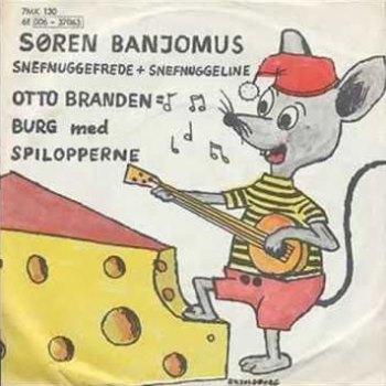 Soeren Banjomus Otte Brandenburg 1969