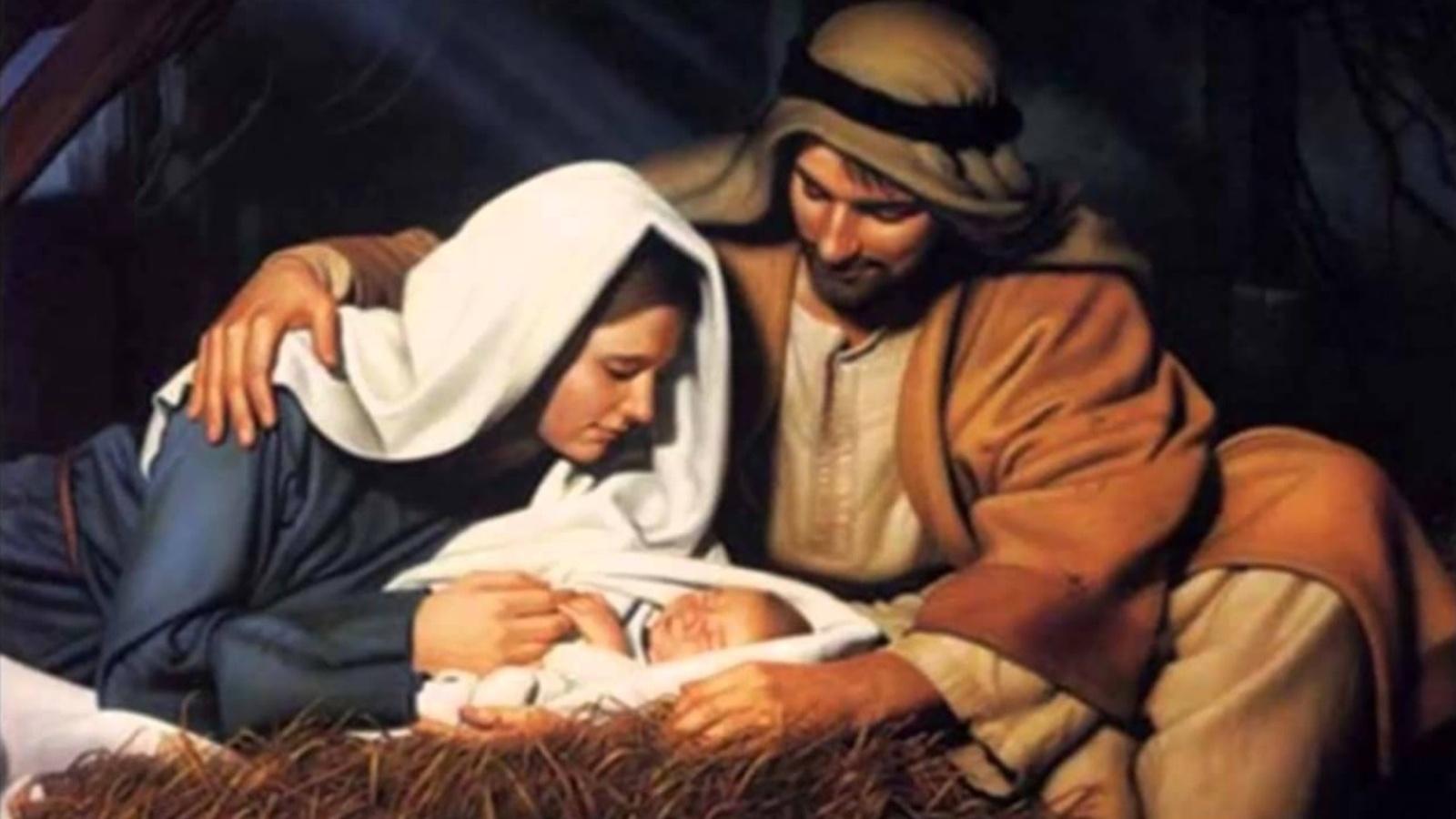Juleevangeliet 01