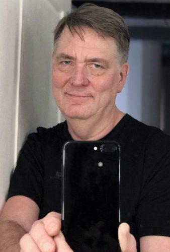 Hans-Erik Saks