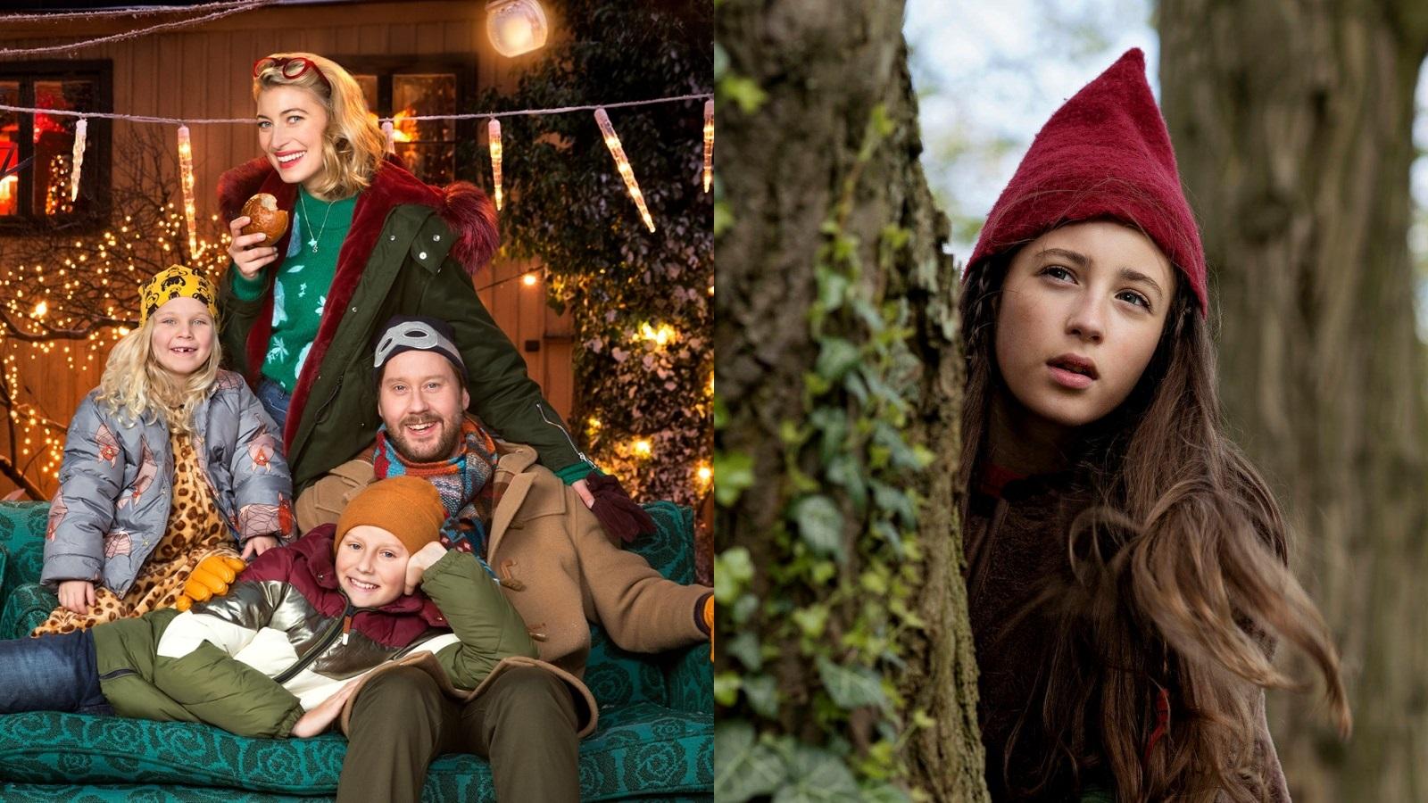 Julekalendere Sverige og Norge 2018