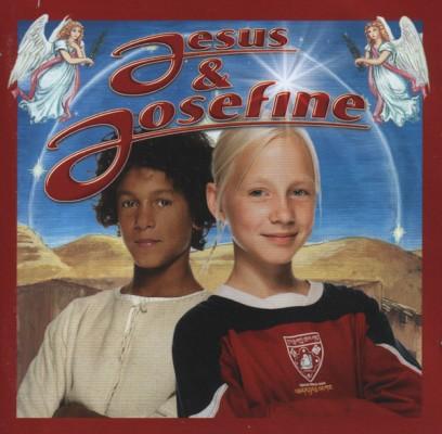 Jesus-og-Josefine-CD