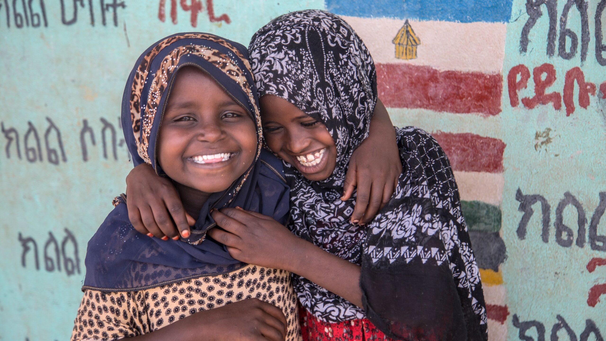 Boernenes-U-landskalender-2020-Etiopien-1