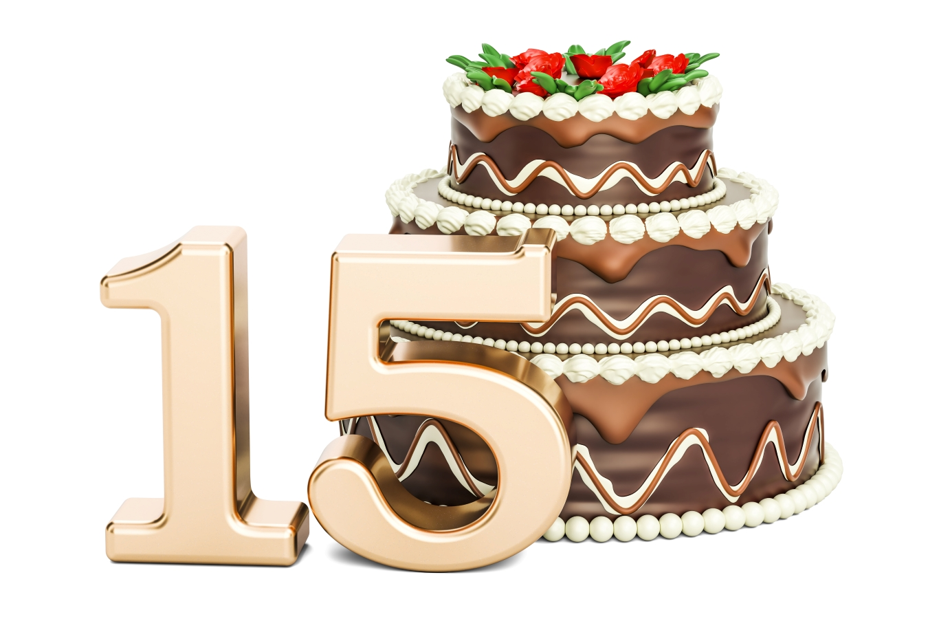 15 aar