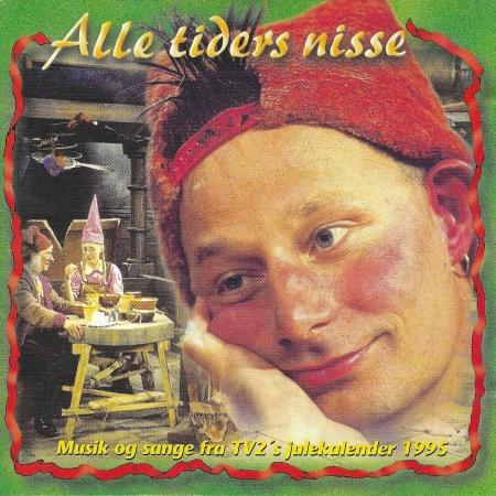 Alletiders Nisse CD