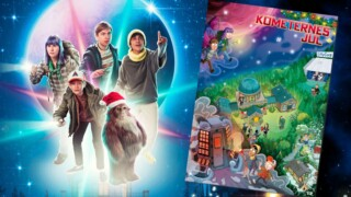 Kometernes Jul