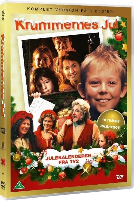 Krummernes Jul - Komplet version