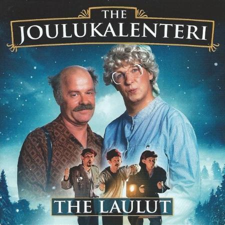 The Joulukalenteri Tro Salletti