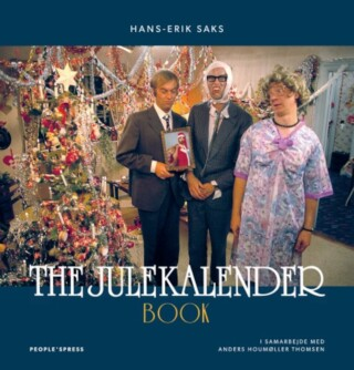 The Julekalender Book