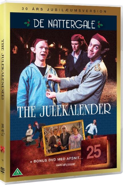 The Julekalender 30 års jubilæumsversion