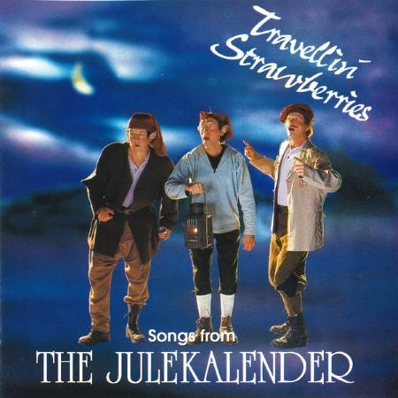 The Julekalender Norge Travellin' Strawberries